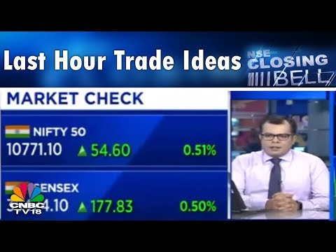 Closing Bell (11th May) | Last Hour Trade Ideas By Ashwani G