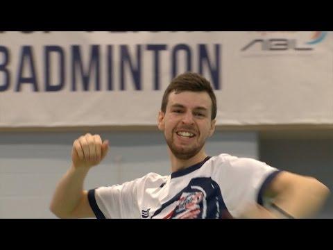 Bristol Jets Badminton