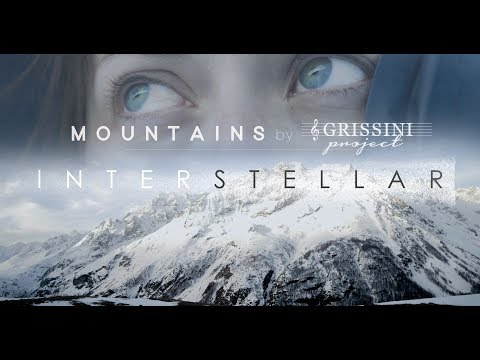 Interstellar - Mountains cover by Grissini Project