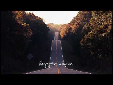 MercyMe - Almost Home - Lyric Video By InBeautifulChaos