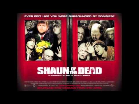 Shaun Of The Dead Soundtrack Zombie Nation