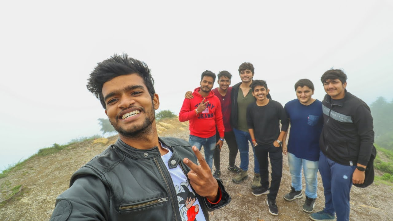 Trekking To top of Nainital  || Indian Travelsingh
