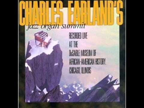 Charles Earland's Jazz organ summit feat.Jimmy McGriff - Groovin Blues