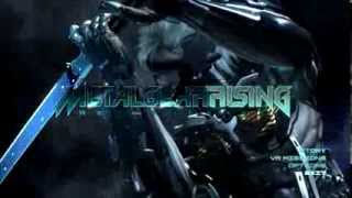 A look at Metal Gear Rising Revengence - ON PC