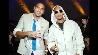 T.I. feat. Chris Brown - Get Back Up ( Downloadlink ) HD