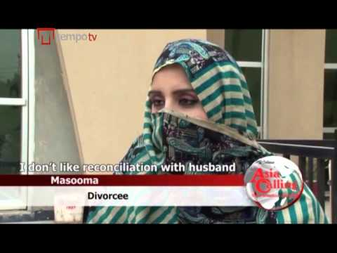 The High Price Paid for a Divorce in Pakistan