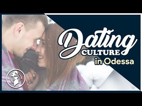 Dating Culture In Odessa   Odessa Women
