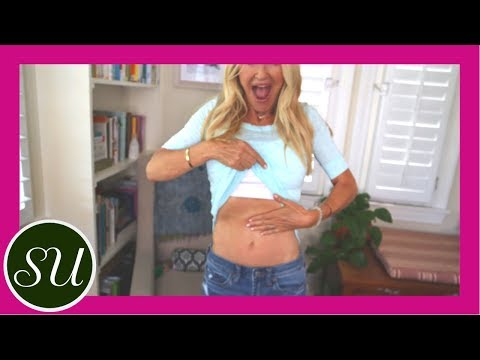 How To Beat Menopause Belly Fat | 5 Fail Safe Tips!