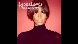 "Leona Lewis - ""Glass Heart (Acoustic)"""