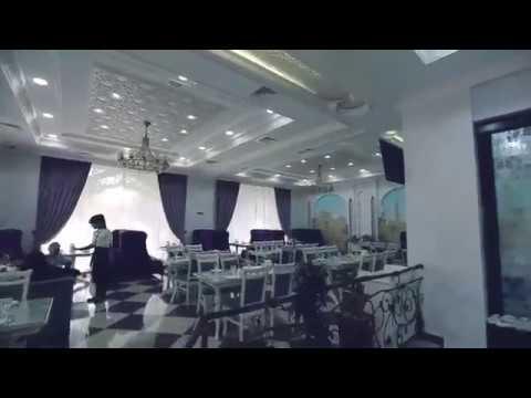 """Компания """"Orient Advertising"""" - Наш партнёр ресторан """"Al - Hilal"""""""