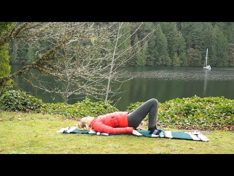 Yoga with Dr. Melissa West 304 Focus Through Self Reflection