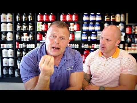 Cholesterol & Healthy Nutrition