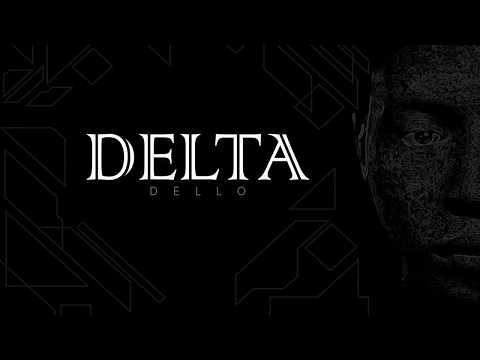 DELTA [Official Audio] - Dello
