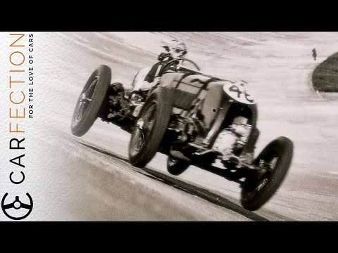Who Were The Bentley Boys? - Carfection