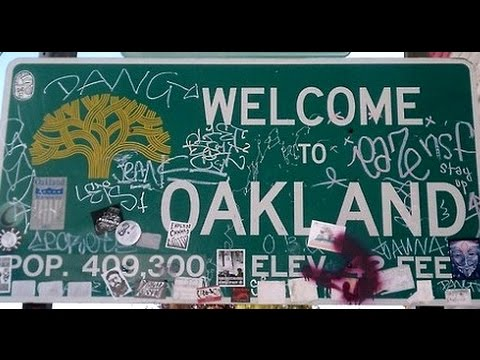 My Oakland Story (Why I Left)