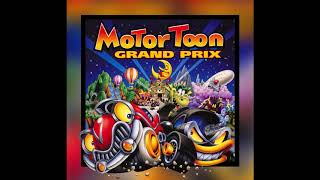 Toon Island II / Night Island - Motor Toon Grand Prix Original Soundtrack