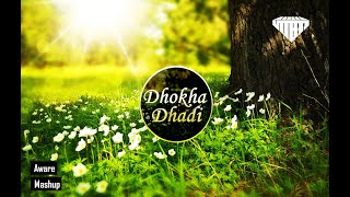 Dhokha Dhadi x Aware - Utteeya | Kontinuum |  R... Rajkumar Dhokha Dhadi Remix