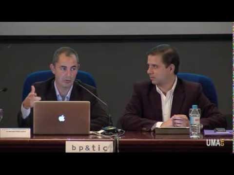 Conferencia Melchor Gómez García -- (Universidad Autónoma de Madrid)