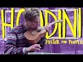 Foster the People - Houdini (Instrumental Ukulele Cover - All Sounds Made by a Uke)
