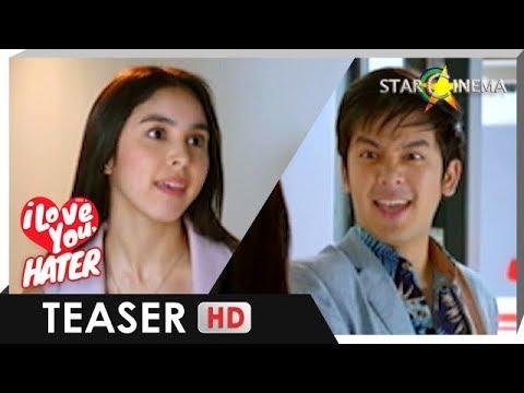 Teaser | 'Isara ang bibig, bawal umibig!' | 'I Love You, Hater'