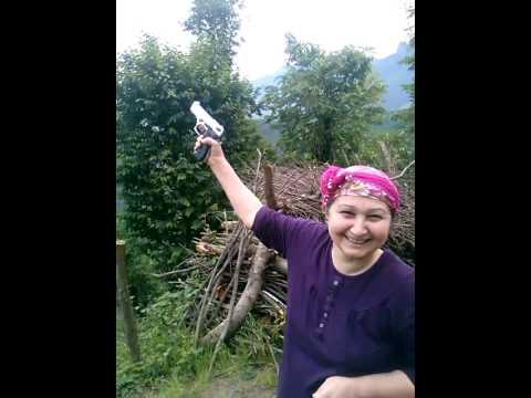karadeniz kadını :)))