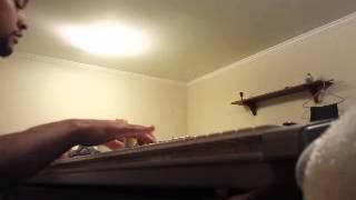 Watch HOLY SPIRIT RAIN DOWN karaoke video free - Hatkara
