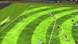 FIFA 14 iPhone/iPad - Al-Raed vs. Al-Hilal
