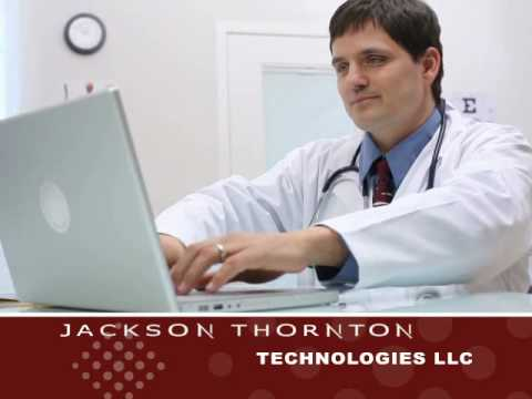 Jackson Thornton Technologies, LLC leading provider of Healthcare Technology