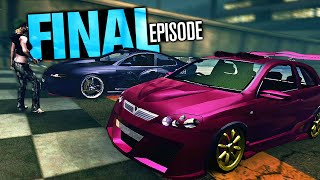 Need for Speed Underground 2 Let's Play - The FINAL Episode! (Part 27)