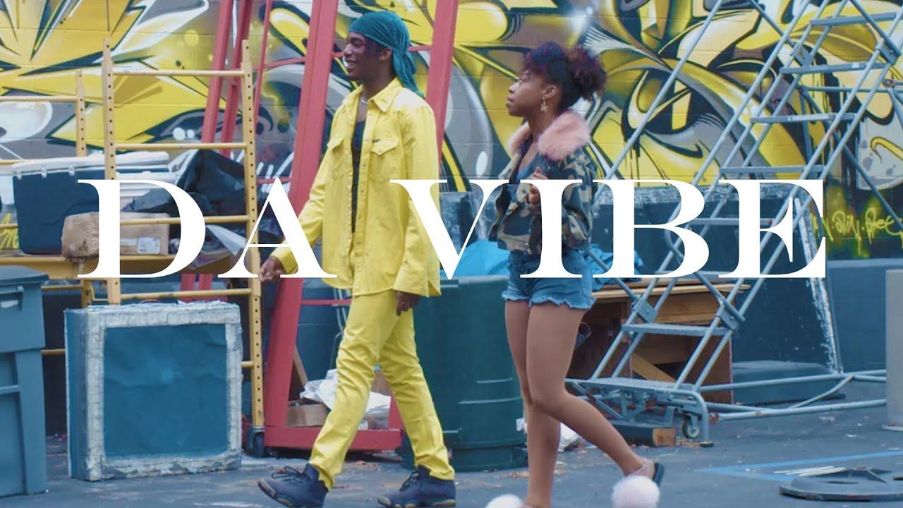 """Da Vibe"" Thesis Presentation"