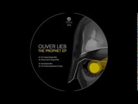 Oliver Lieb - Disease Carrier (Original Mix) [Elektrax Recordings]