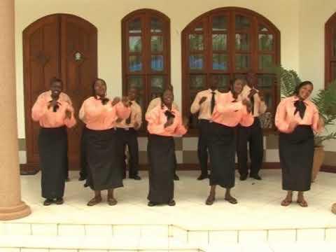 Kwaya Ya Mt Cesilia Parokia Ya Watakatifu Petro Na Paulo Kijenge Arusha Heri Astahimiliye Official V