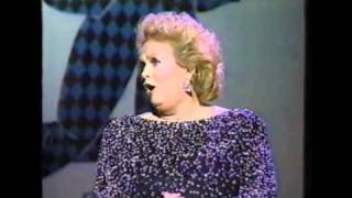 1987 Tony Awards Live Performance Barbara Cook Till There Was You.avi 2017 Video