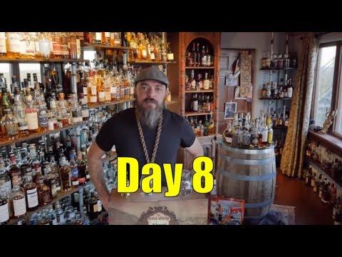 Whiskey Advent Calendar Day 8: Old Malt Cask Balmenach 13 Year Old