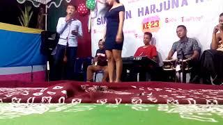 Gambar cover Pertemuan ( dangdut ) , mas Endra & mbk Kiki HUT muda-mudi HARJUNA yang ke 23..