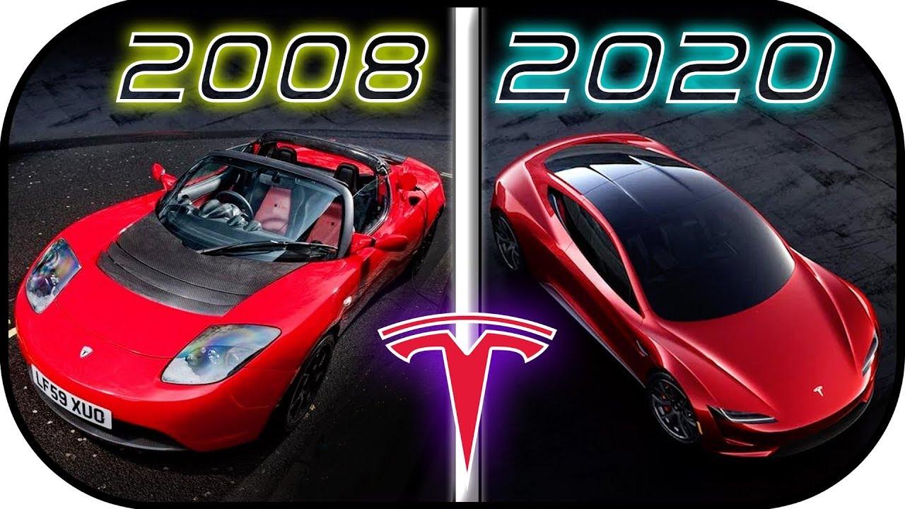 Tesla Roadster Hinta