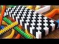 The Amazing Domino Race 2! 🏁