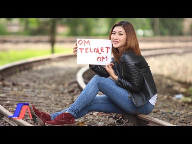 Imeymey Om Telolet Om Official Music Video Youtube