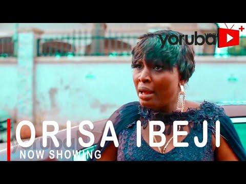 Download Orisa Ibeji Latest Yoruba Movie 2021 Drama Starring Bimpe Oyebade  Moustapha Sholagbade Toyin Alausa