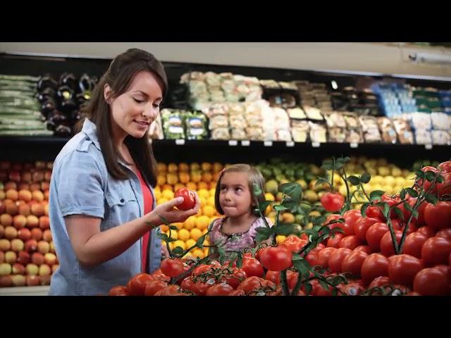 Mothers Market TV Spot   Retro Diet