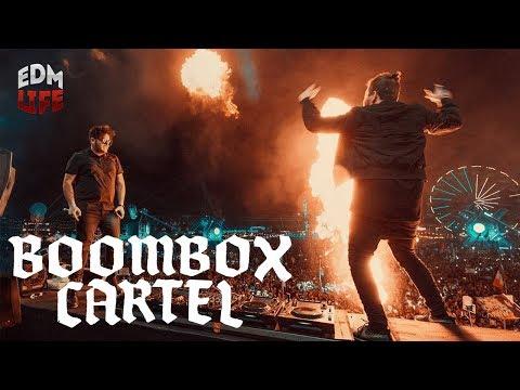 Boombox Cartel @ EDC Las Vegas 2017 | Drops Only |
