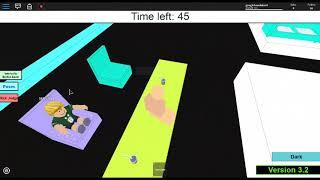 Roblox: How to Glitch The server using glitch in roblox top model!