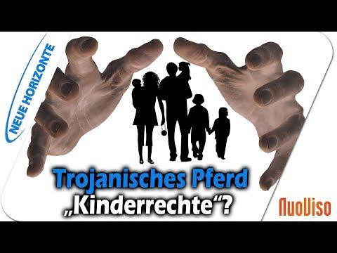 "DRINGEND! - Trojanisches Pferd ""Kinderrechte im Grundgesetz"" - Doris Schuster"
