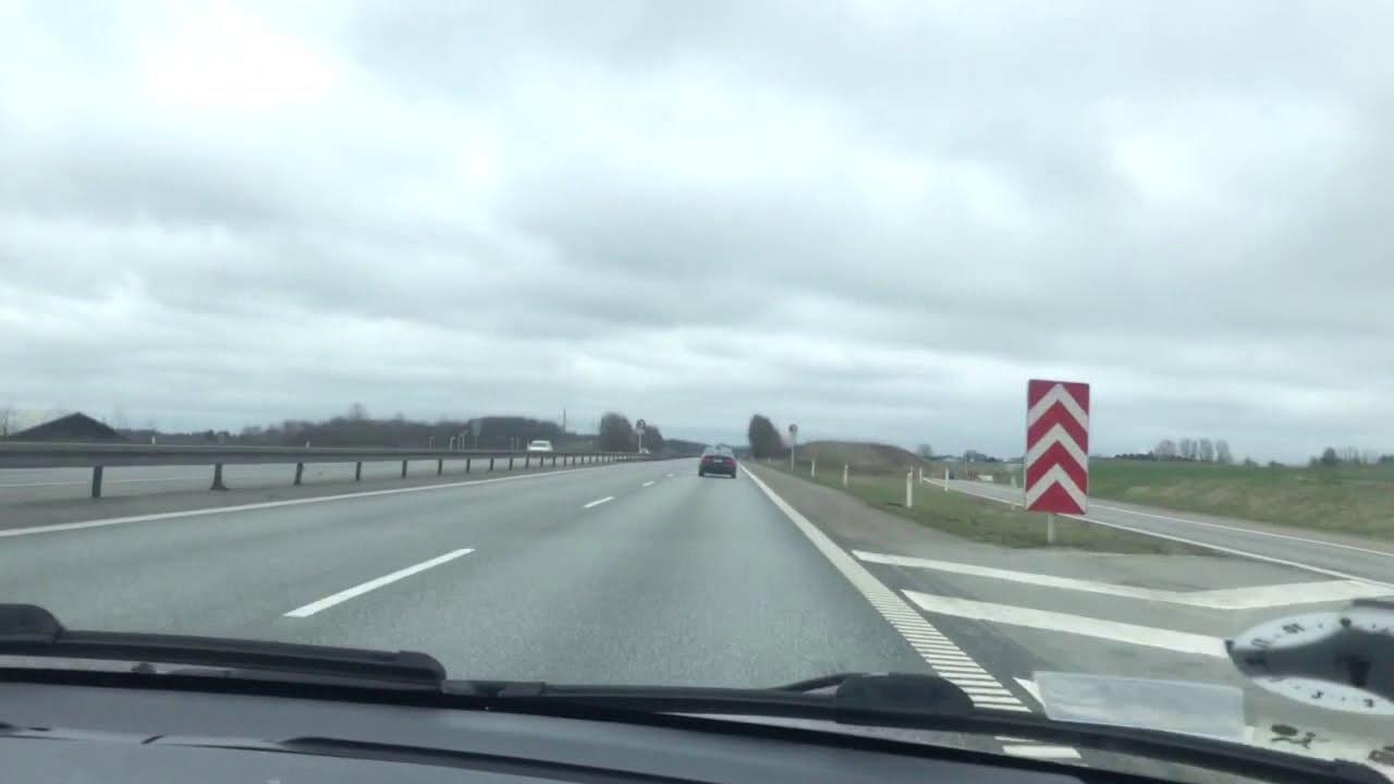 Download Ringsted Motorway - Denmark