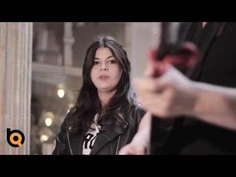 Nikki Yanofsky - Session Acoustique -