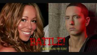 Eminem- The Warning ( Mariah Carey Diss)+ Lyrics+ Download Link