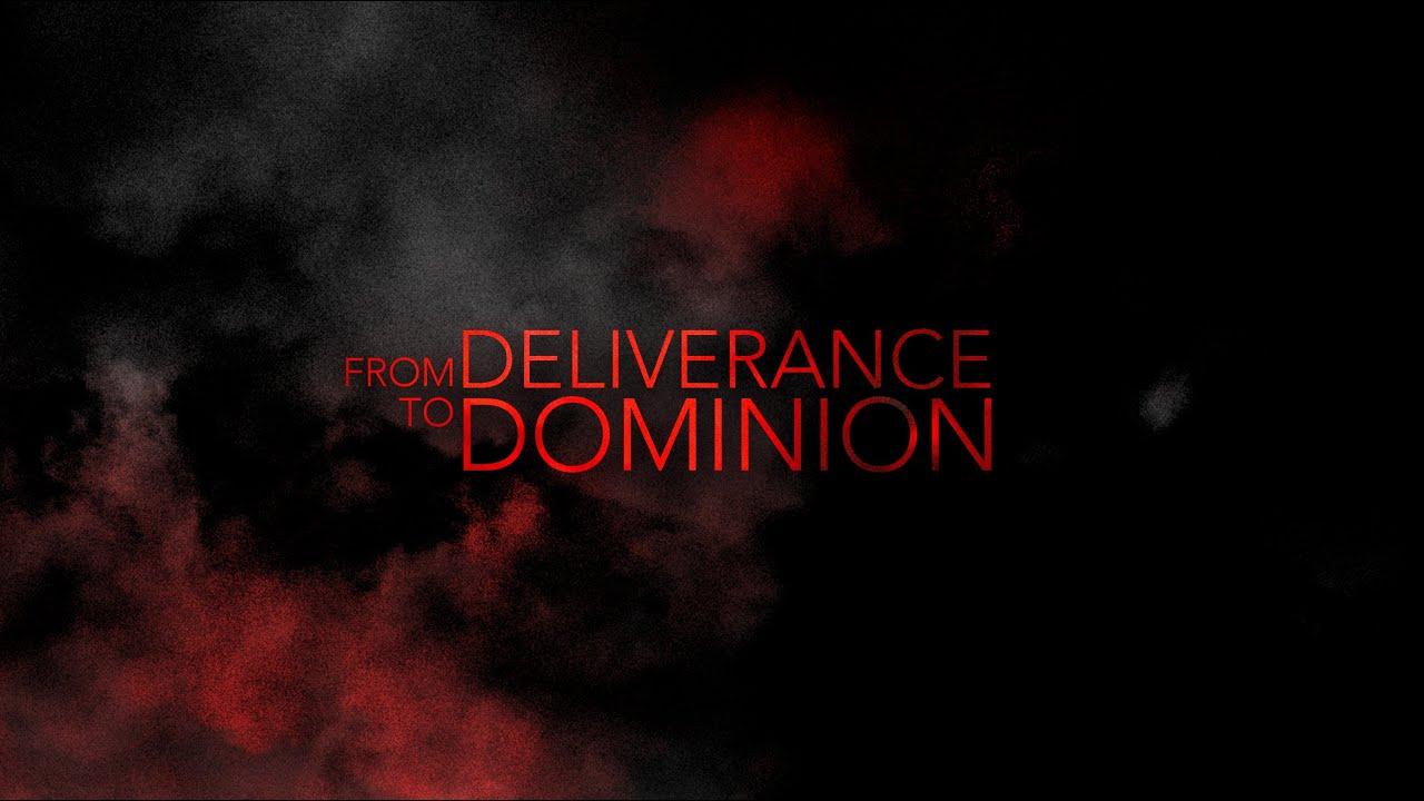 Spiritual Warfare – Hungry Generation