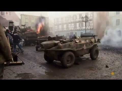 Smithsonian Channel - Tanks of Fury