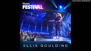 Ellie Goulding (How Long Will I Love You-iTunes Festival 2013)