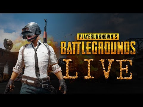 THANKS :D LIVE CHAT AKTIF PAS LOBBY TIME GAES :3 PlayerUnknown's Battlegrounds Indonesia